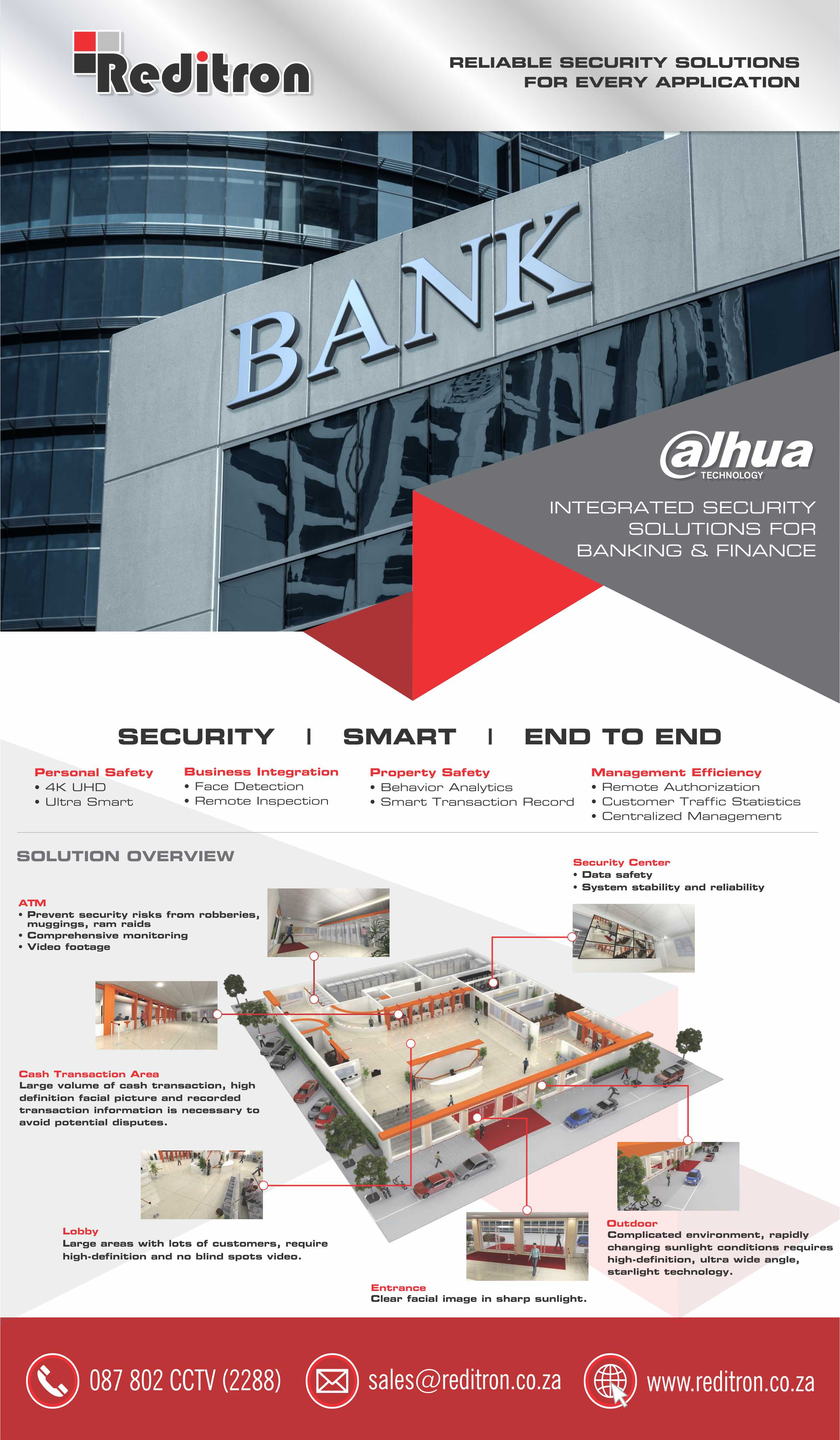 2017 Apr Dahua Banking Solutions Reditron Emailer